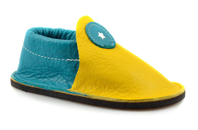Softstar's Barefoot Kids' Shoes (www.softstarshoes.com)