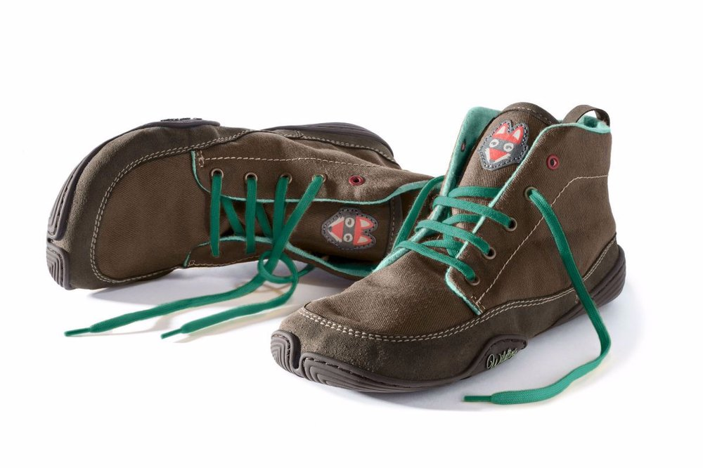 Wildling Kids Shoes (www.wilding.shoes)