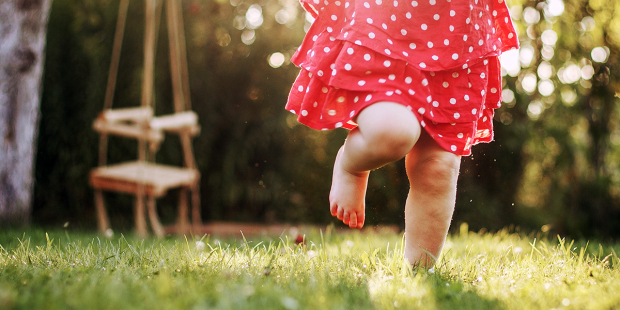 - The Importance of Barefoot Stimulation for Kids