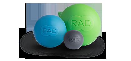 RAD Rounds  (www.radroller.com)