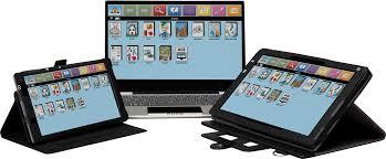 Linguaphica Devices  (www.aphasia.com)