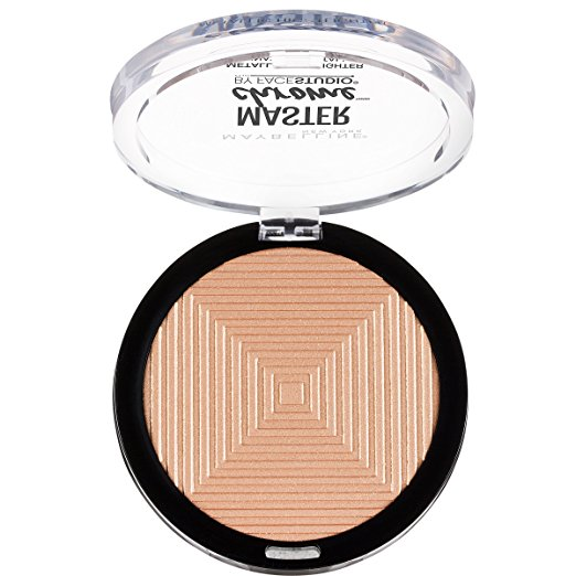 3. Maybelline New York Face Studio Master Chrome Metallic Highlighter - Maybelline is really trying to change the drugstore game with this highlighter!! While not readily available quite yet, the demos of this highlighter that we've seen so far look really gorgeous. Price TBD.