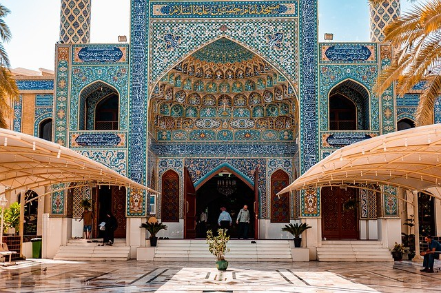 #inshaAllah #jumahmubarak #mosque