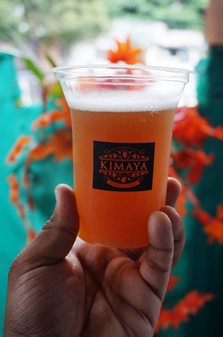 Kimaya Red Ale