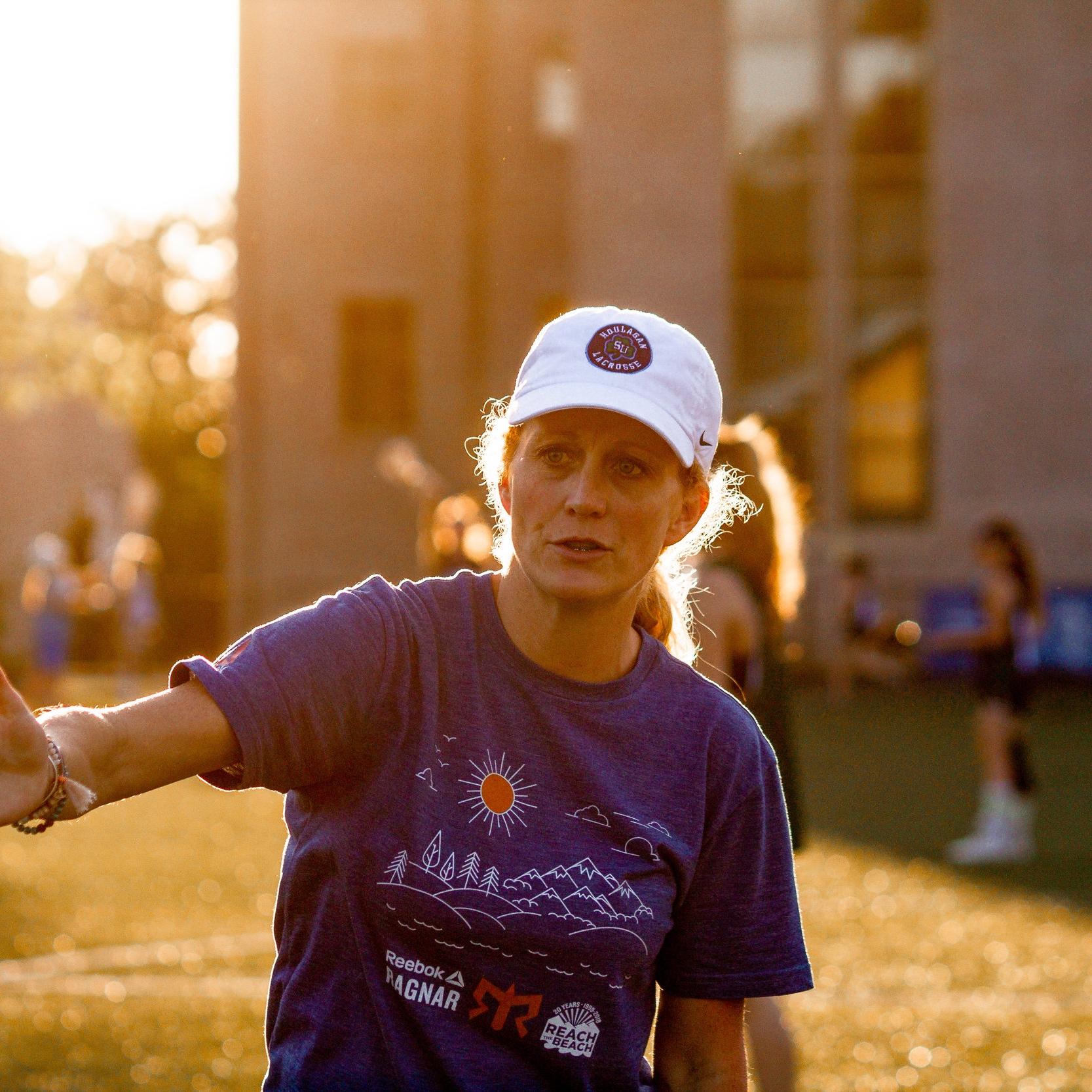 Dana Gray - Girls Coordinator