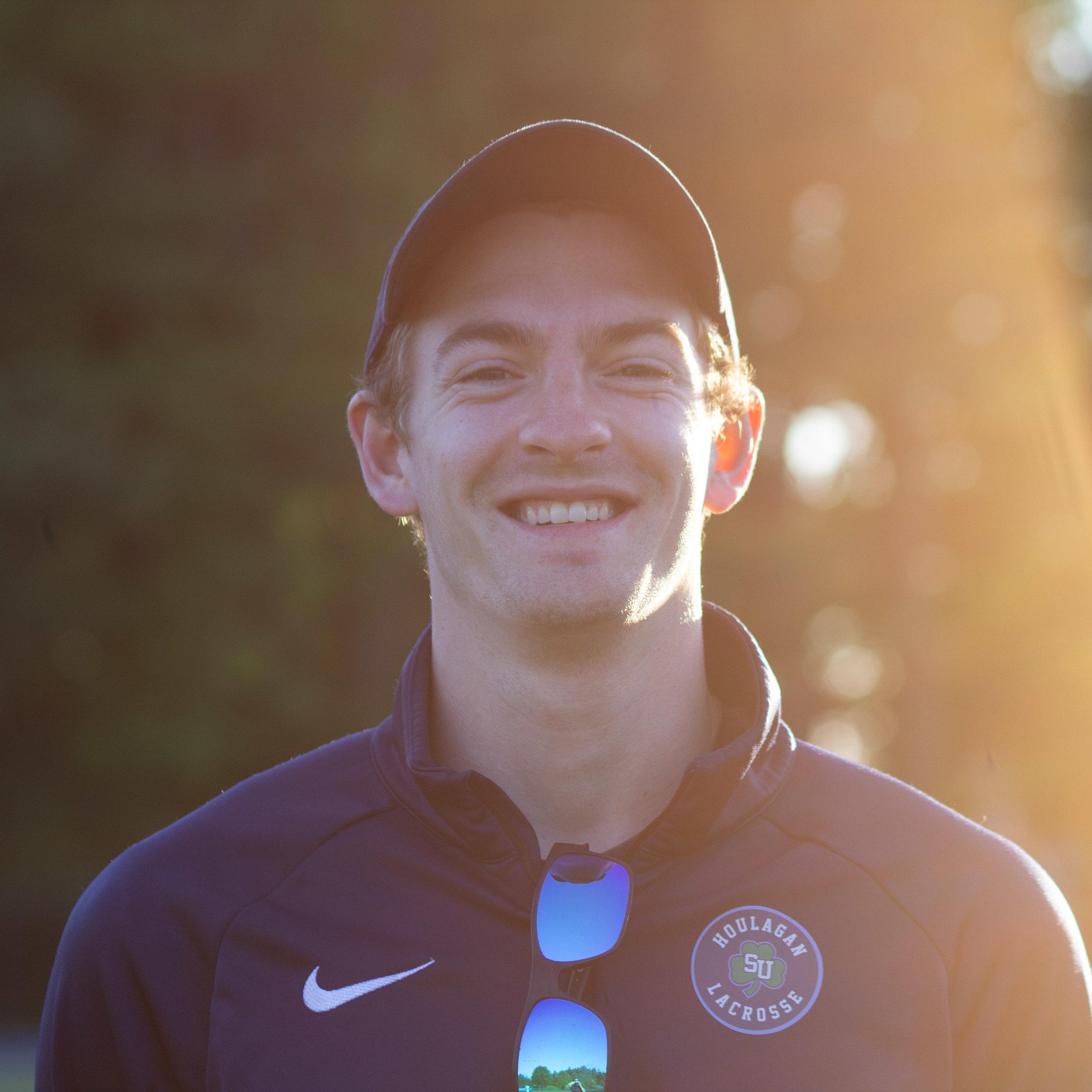 Alex McCormick - 2026 boys