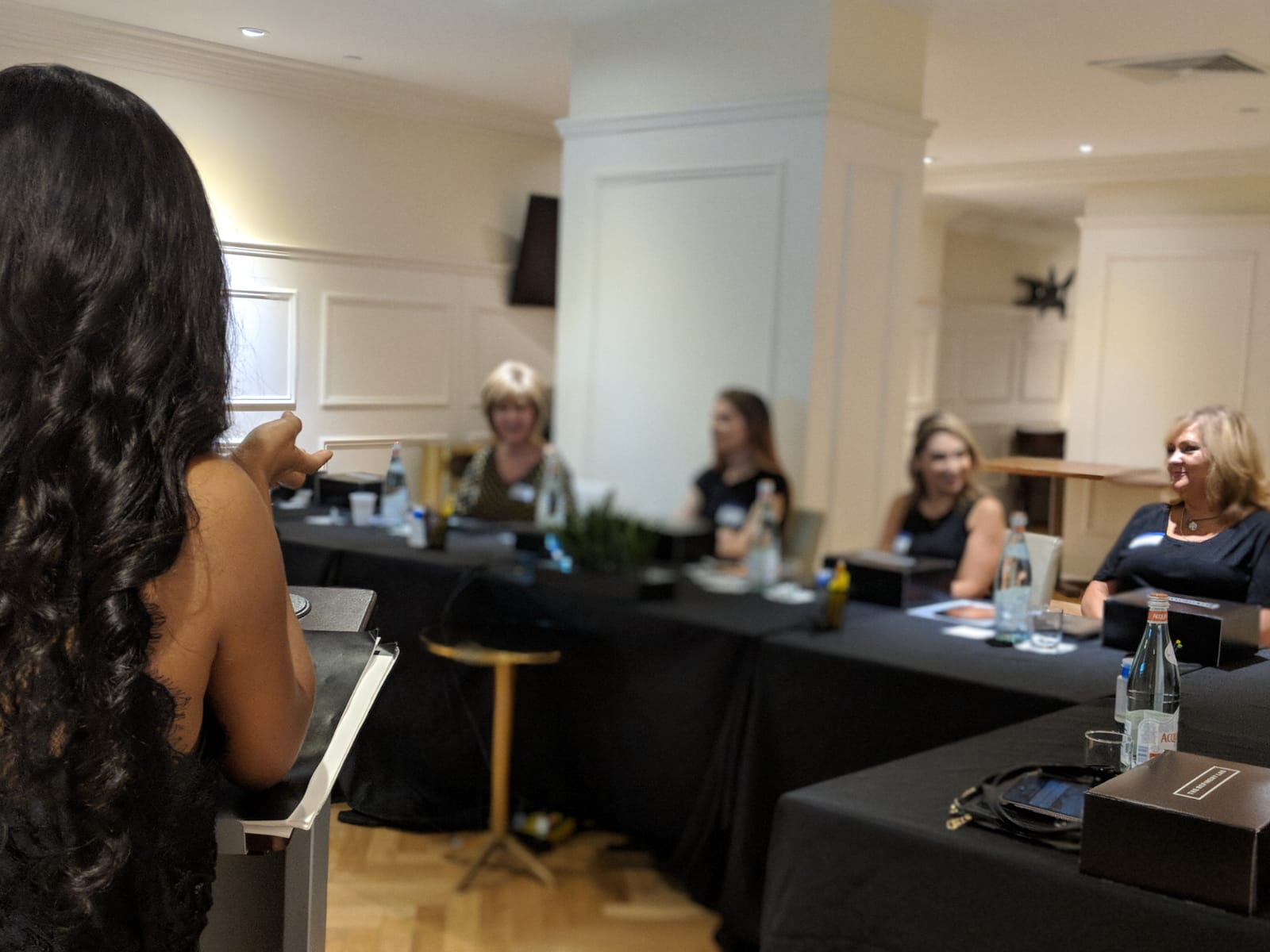 Microblading Classes Miami Training — The Refinery Lab — The