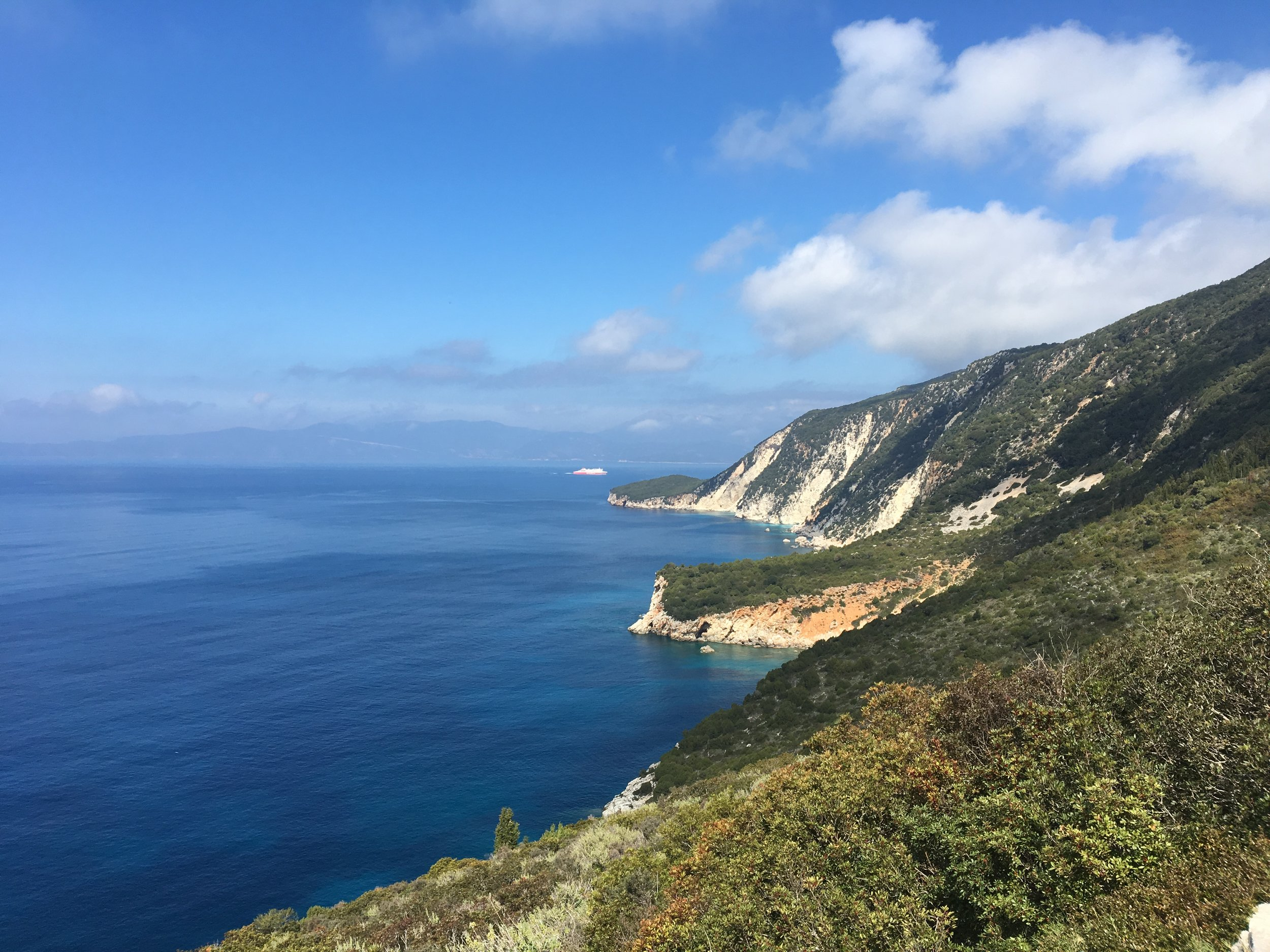 Photo: Incredible hiking trails on the doorstep
