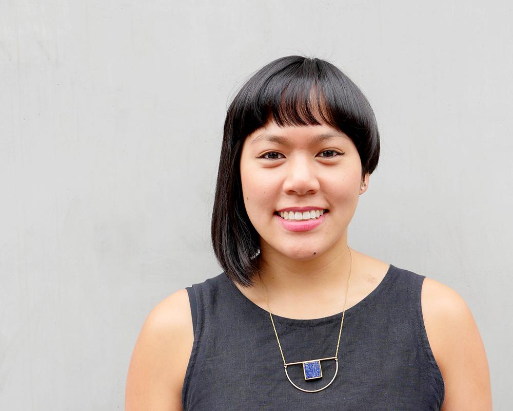 Jess wong  Strategic Design Practitioner
