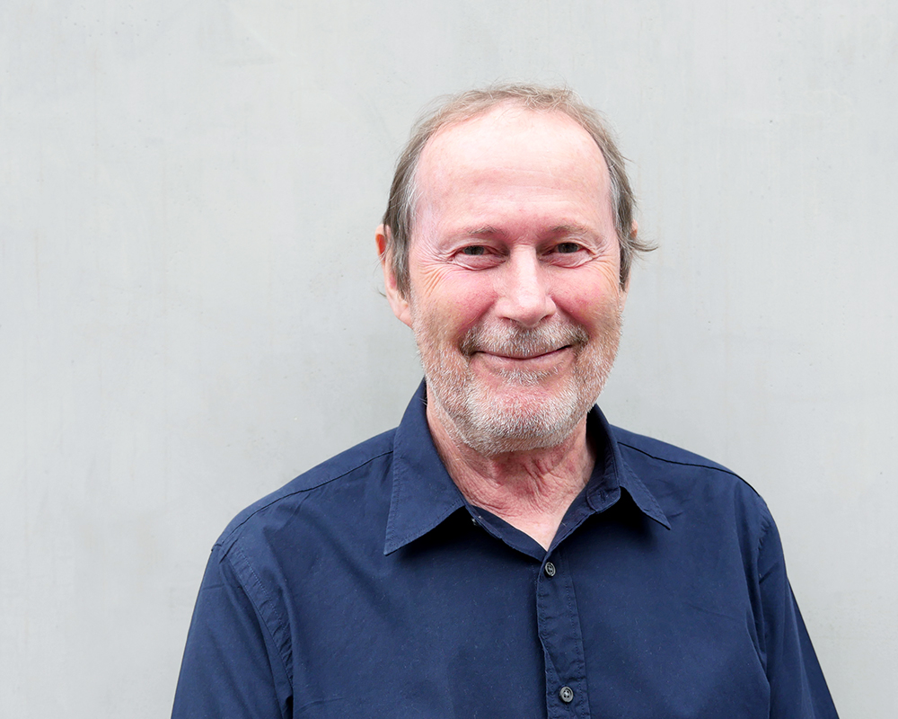 douglas tomkin  Development Director