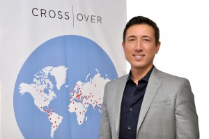 Andy Tryba, Crossover CEO