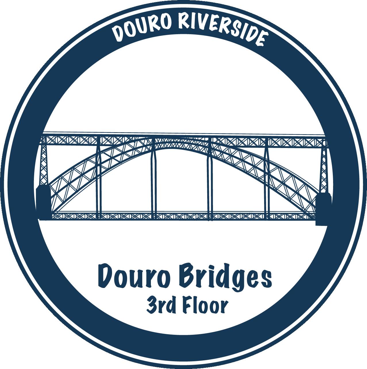 Douro Riverside - Douro Bridges (3rd Floor)