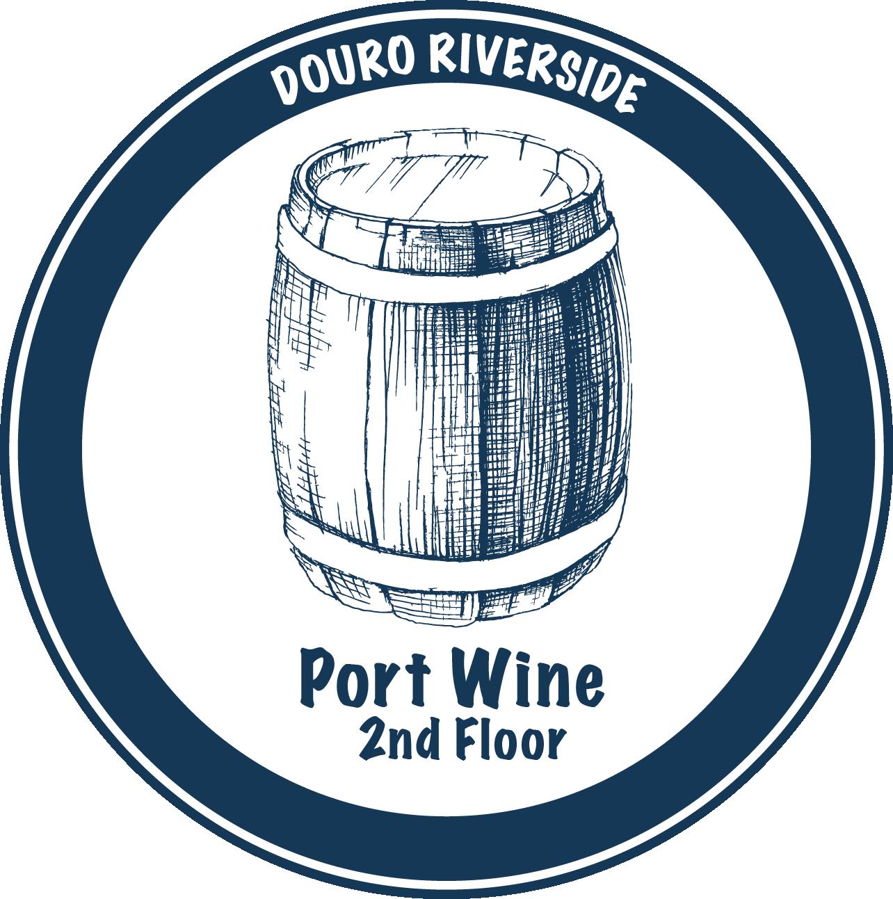 Douro Riverside - Port Wine (2nd Floor)