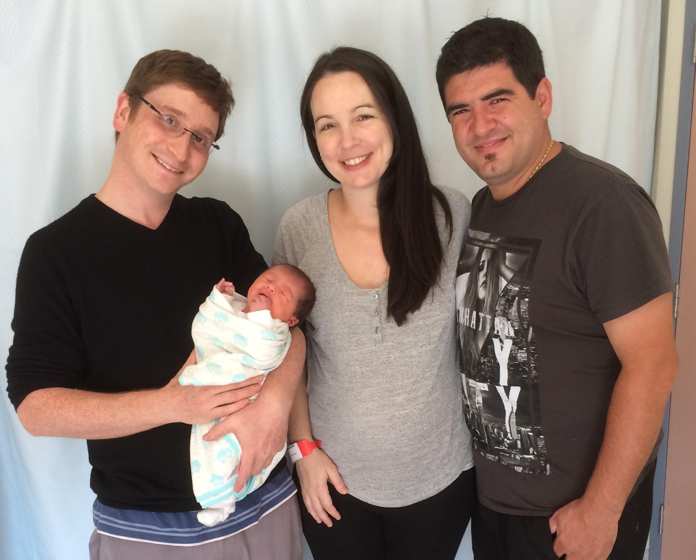 best obstetrician Melbourne