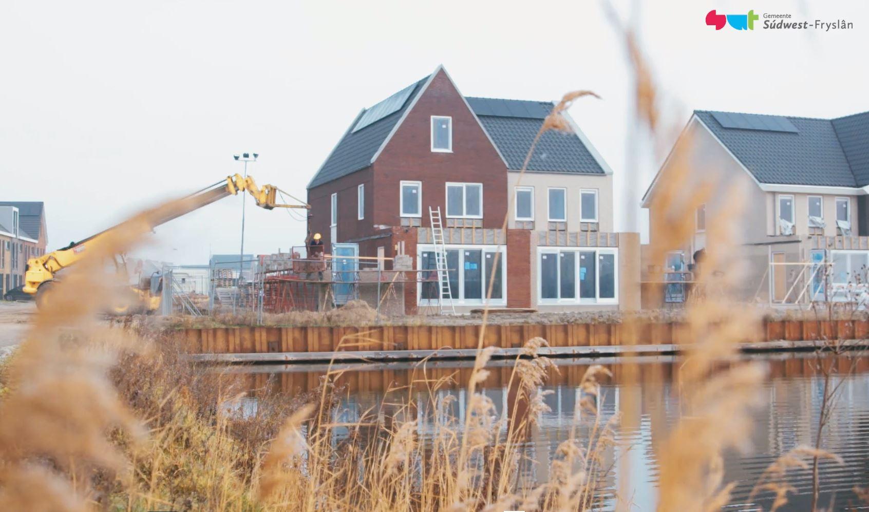 Gemeente Súd-west Fryslân