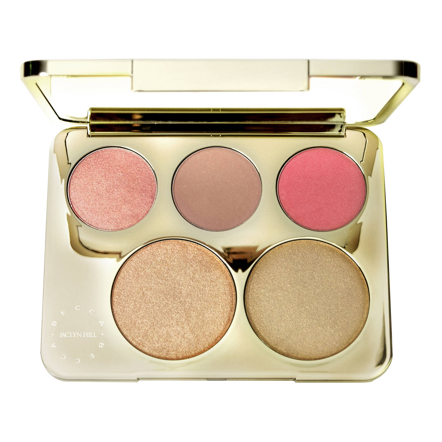 C Pop Collection BECCA