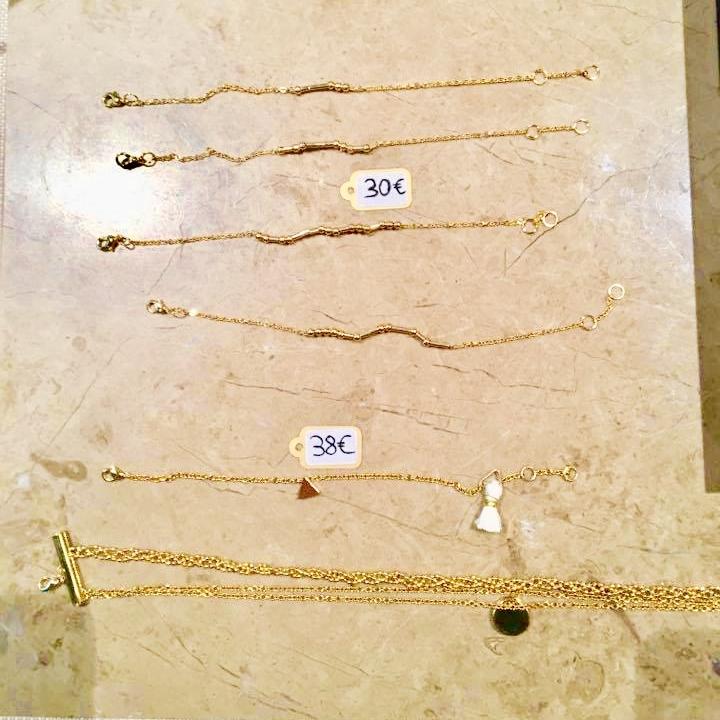 les mystérieuses bijoux 3