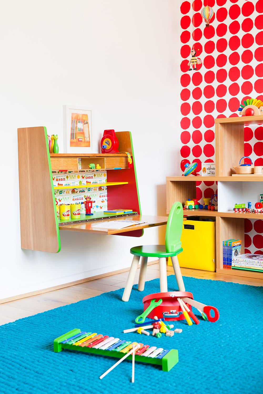 Bungalow Brights!... my daughter's bedroom