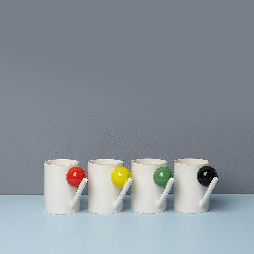 colour + shape | Interior Design Studio | Cambridge - Design K Ceramics
