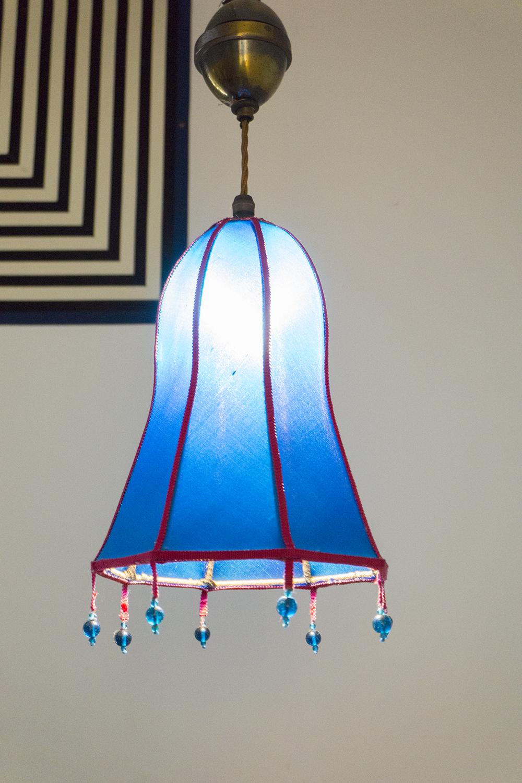 colour + shape | Interior Design Studio | Cambridge - 78 Derngate Mackintosh Pendant Light