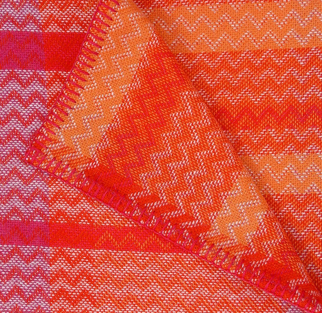 colour + shape | Interior Design Studio | Cambridge - Claire Gaudion Textiles