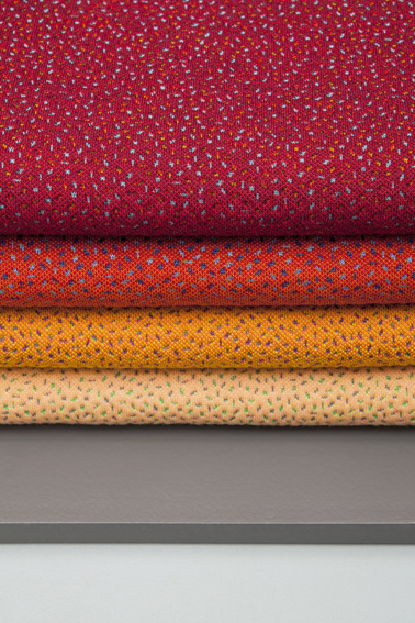colour + shape | Interior Design Studio | Cambridge - Febrik Textiles
