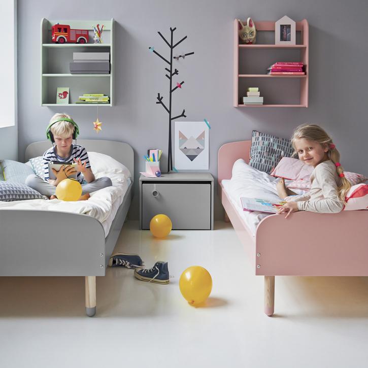 colour + shape   Interior Design Studio   Cambridge - Nubie Flexa