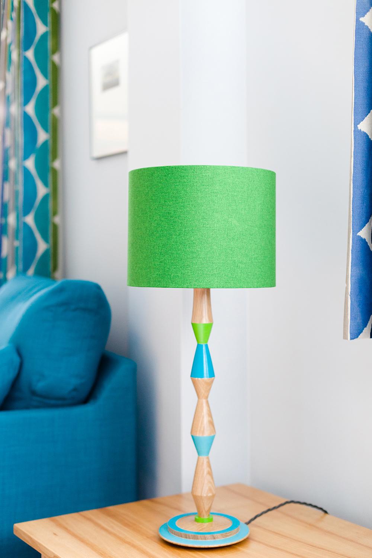 colour + shape | Interior Design Studio | Cambridge