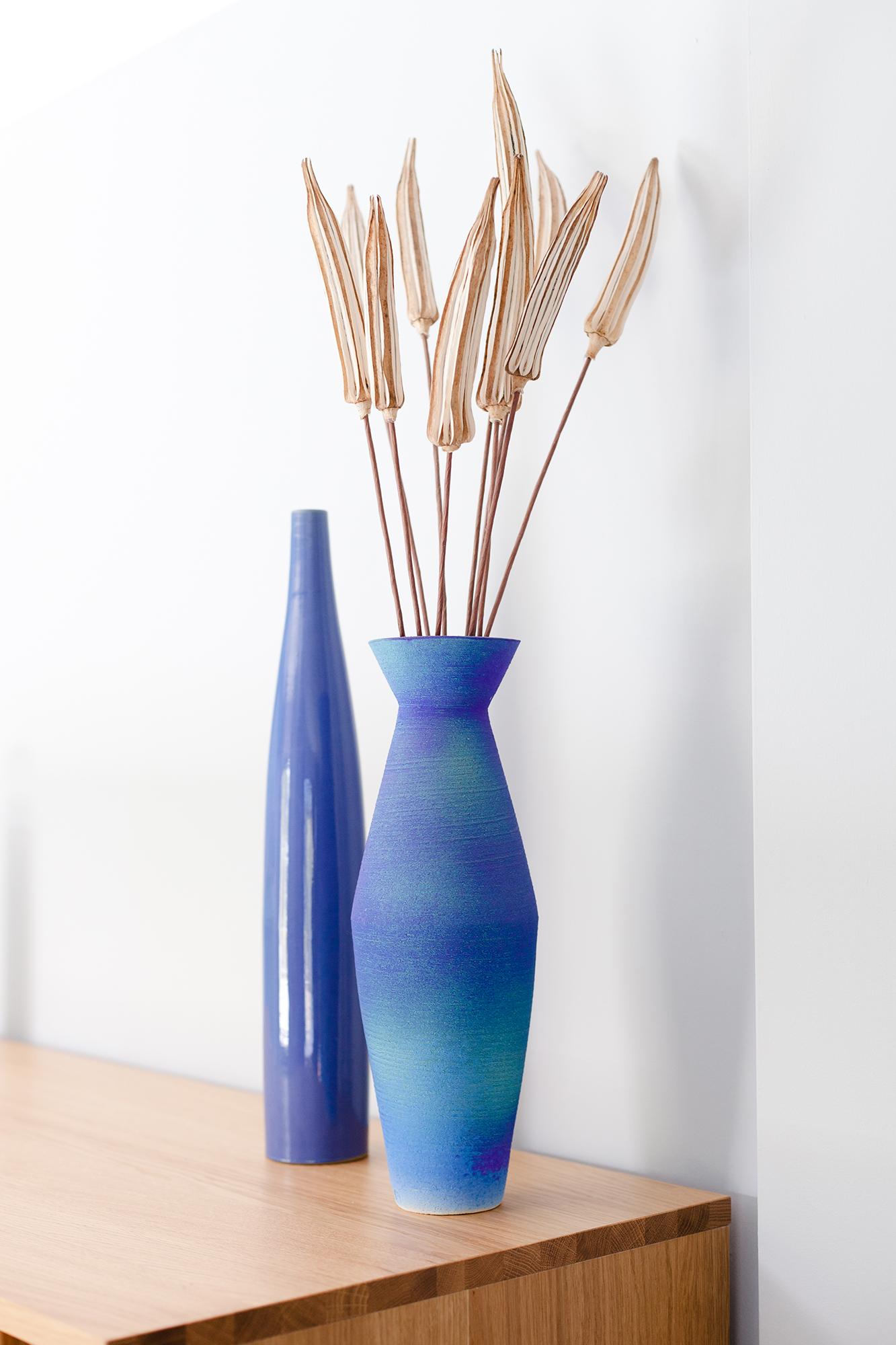 colour + shape | Interior Design Studio | Cambridge - Time for Teal