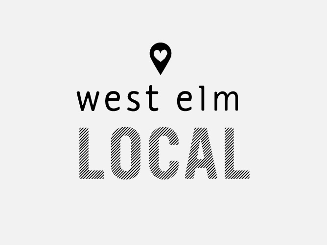 West Elm Local Designers