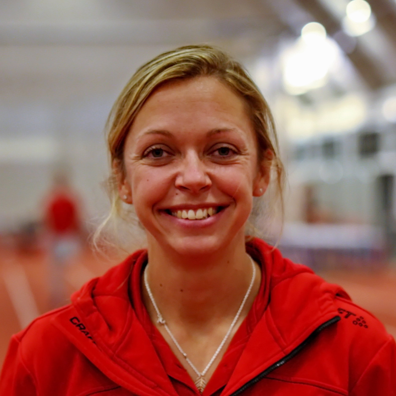 Ellie Kormis  Founder & Lead Coach - Pole Vault