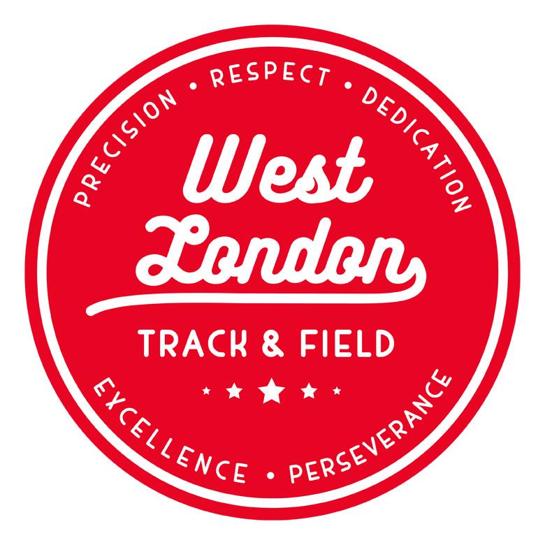 West London Track & Field Pole Vault