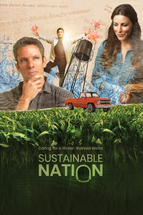 Sustainable Nation - Documentary - Release Date TBC (2019)