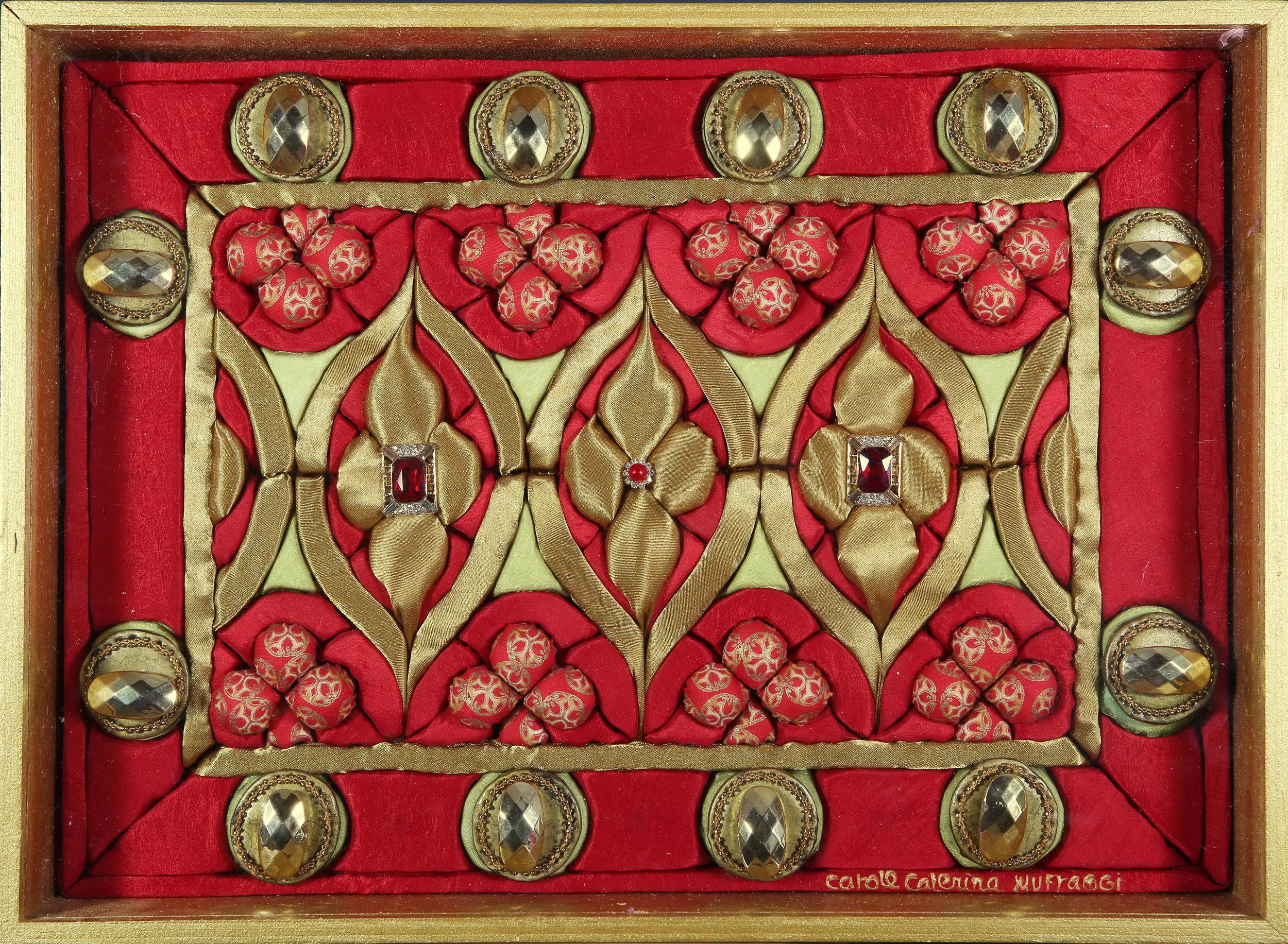 PASSEGGIATA A VENEZIA (48X34) détail