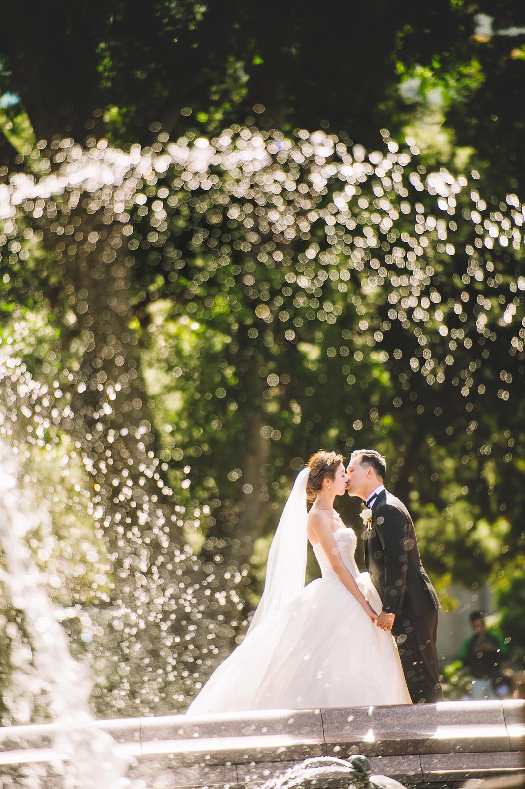 Ian&Jenny 婚礼跟拍