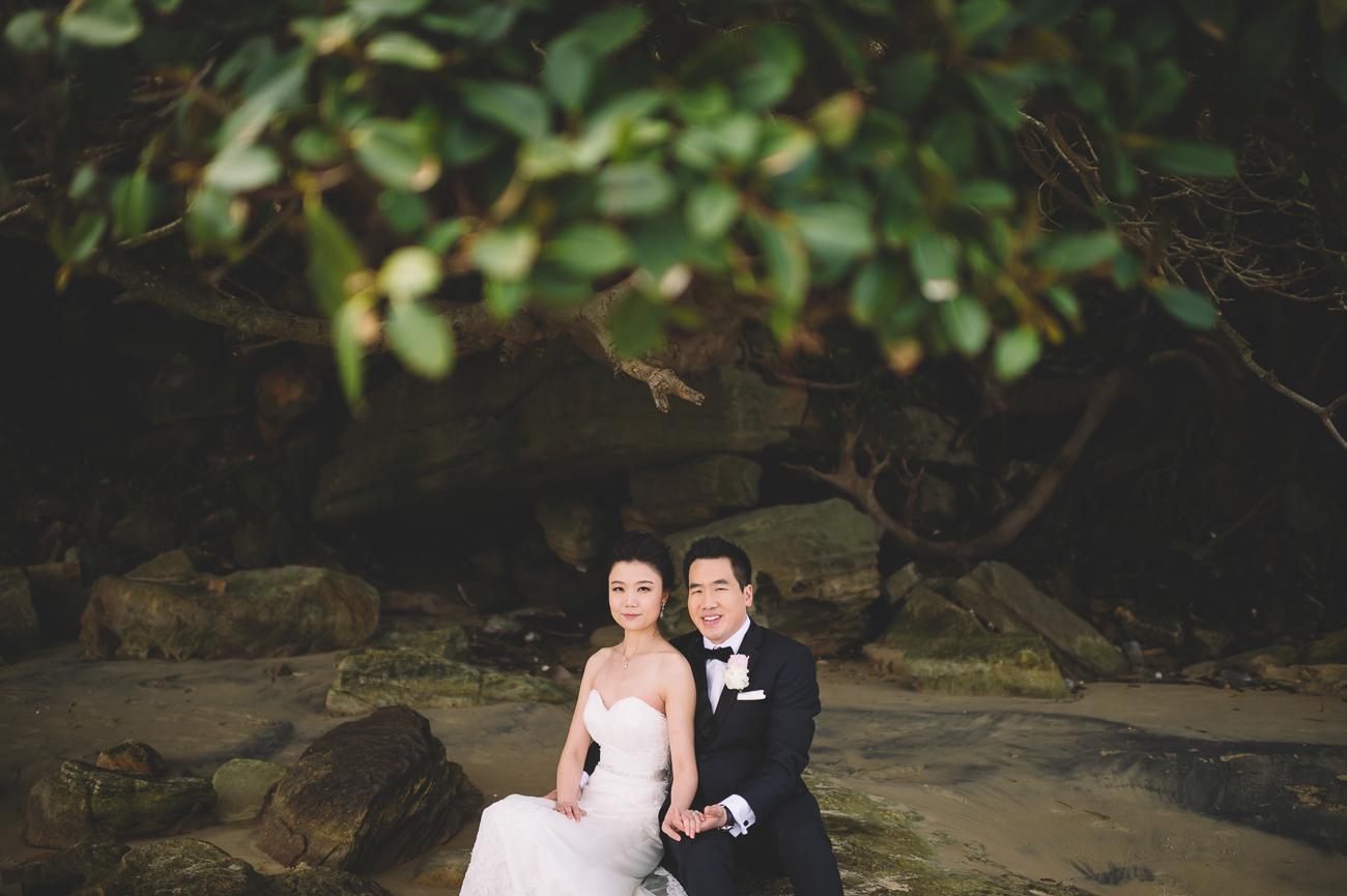 Daniel&Chloe 婚礼跟拍