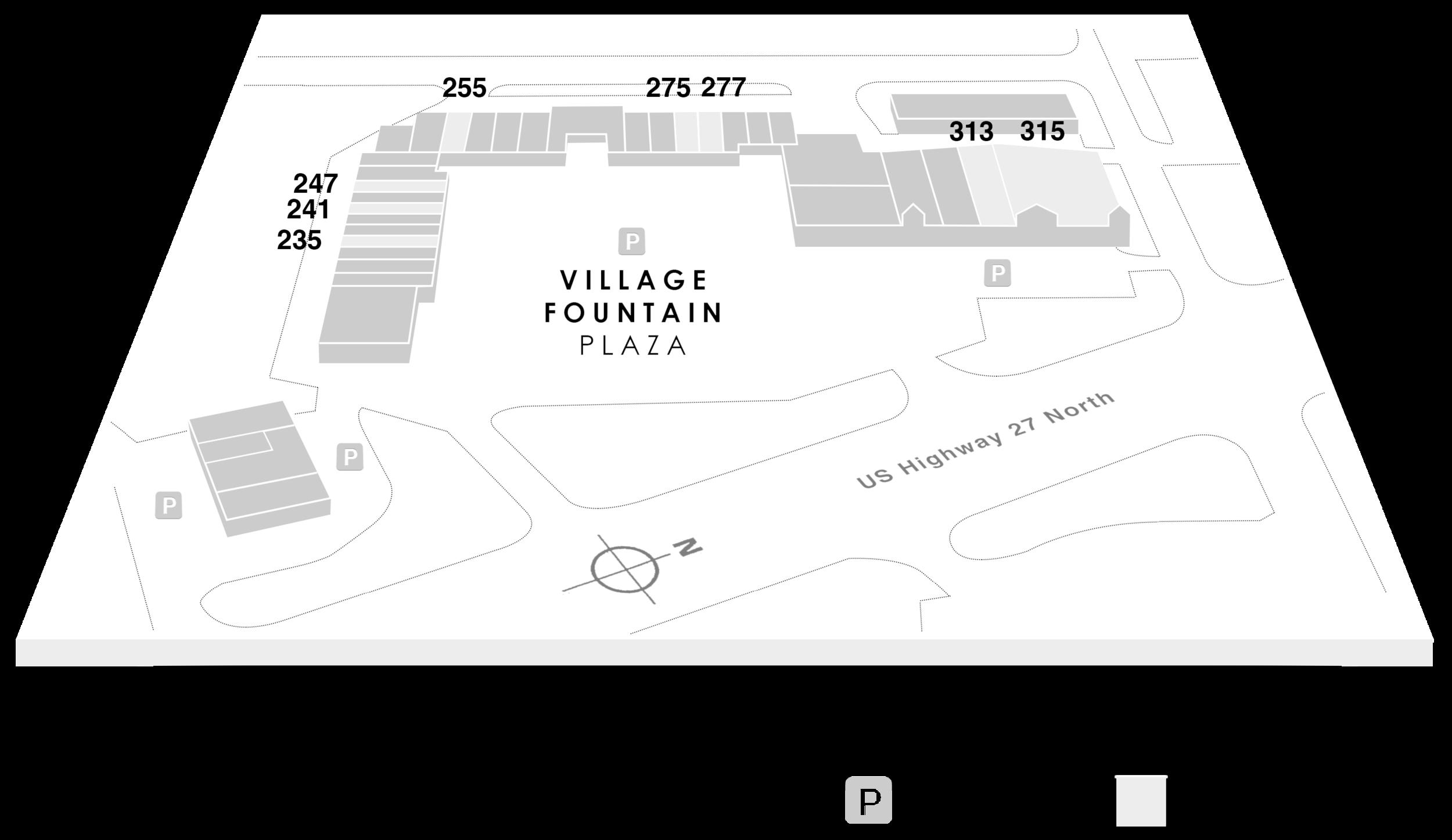 Villagefountain_Floorplan