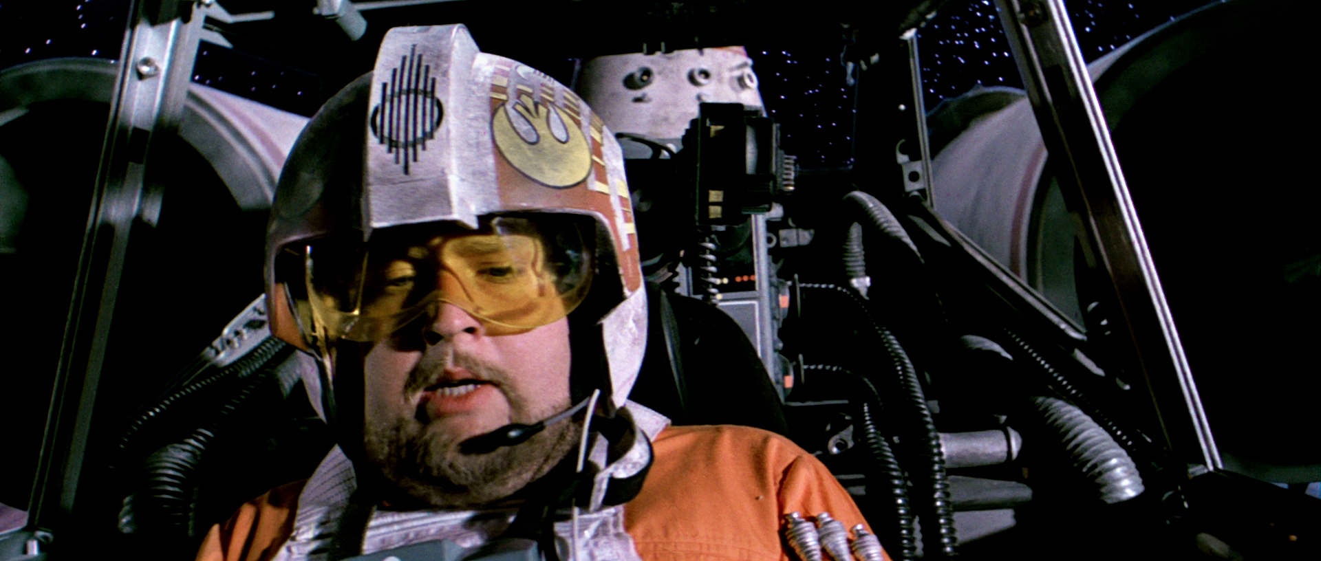 We need to talk about Porkins