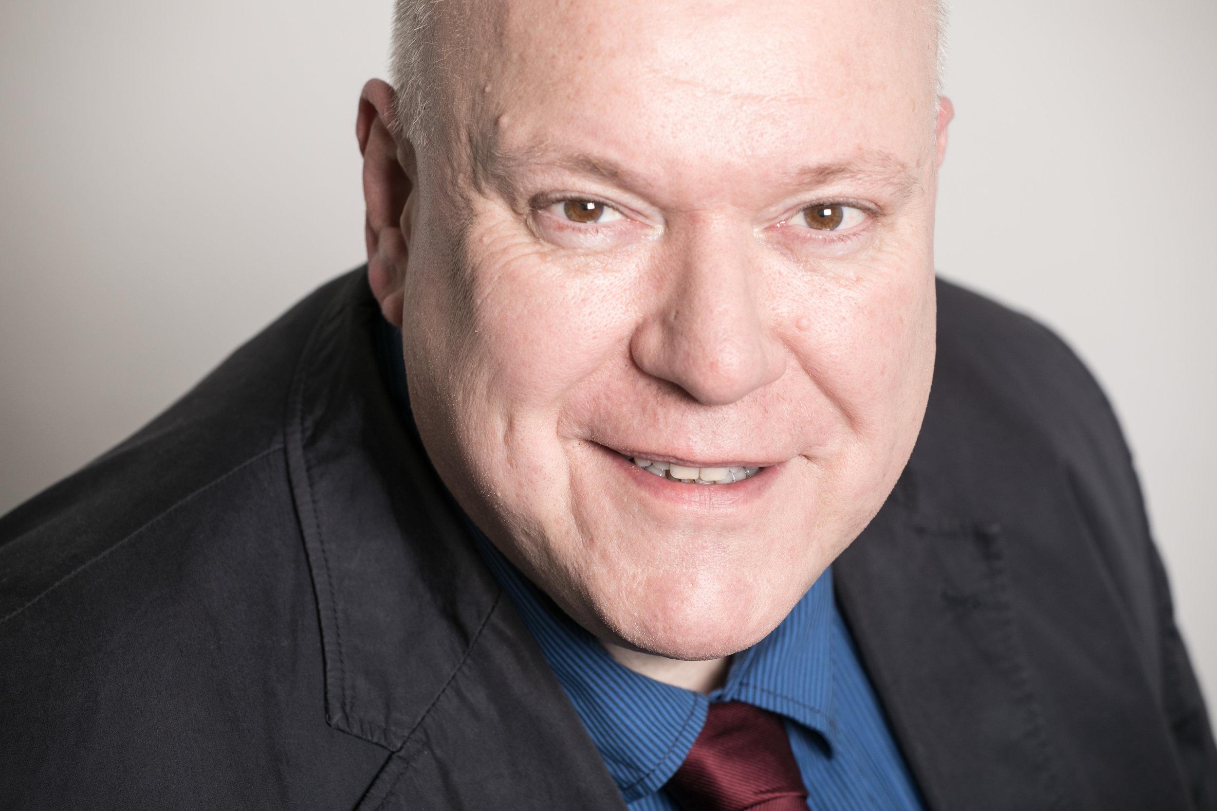 Erik Brücher, sozialpolitischer Sprecher der SPD-Fraktion.