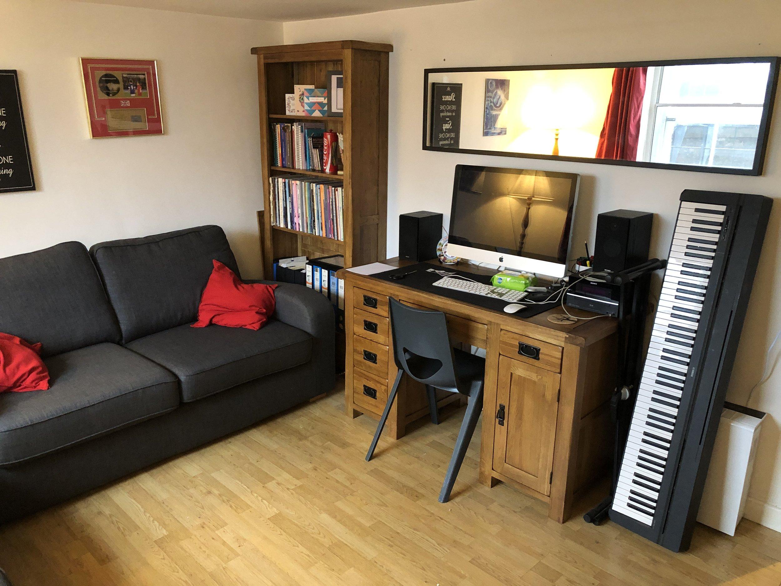 Seymour Studio 2.JPG