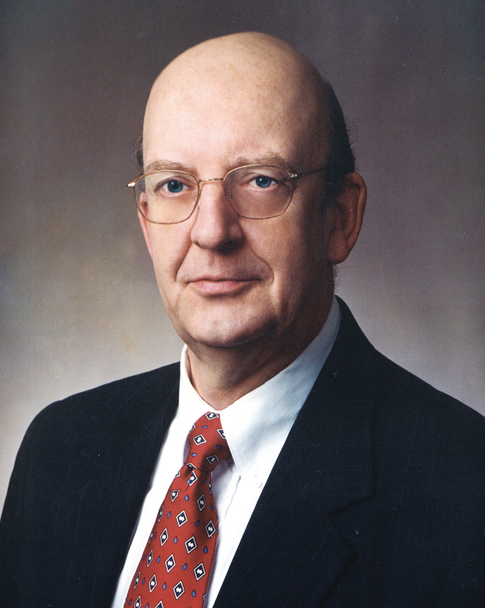 Dr. George P. Cone, Jr., Greenwood