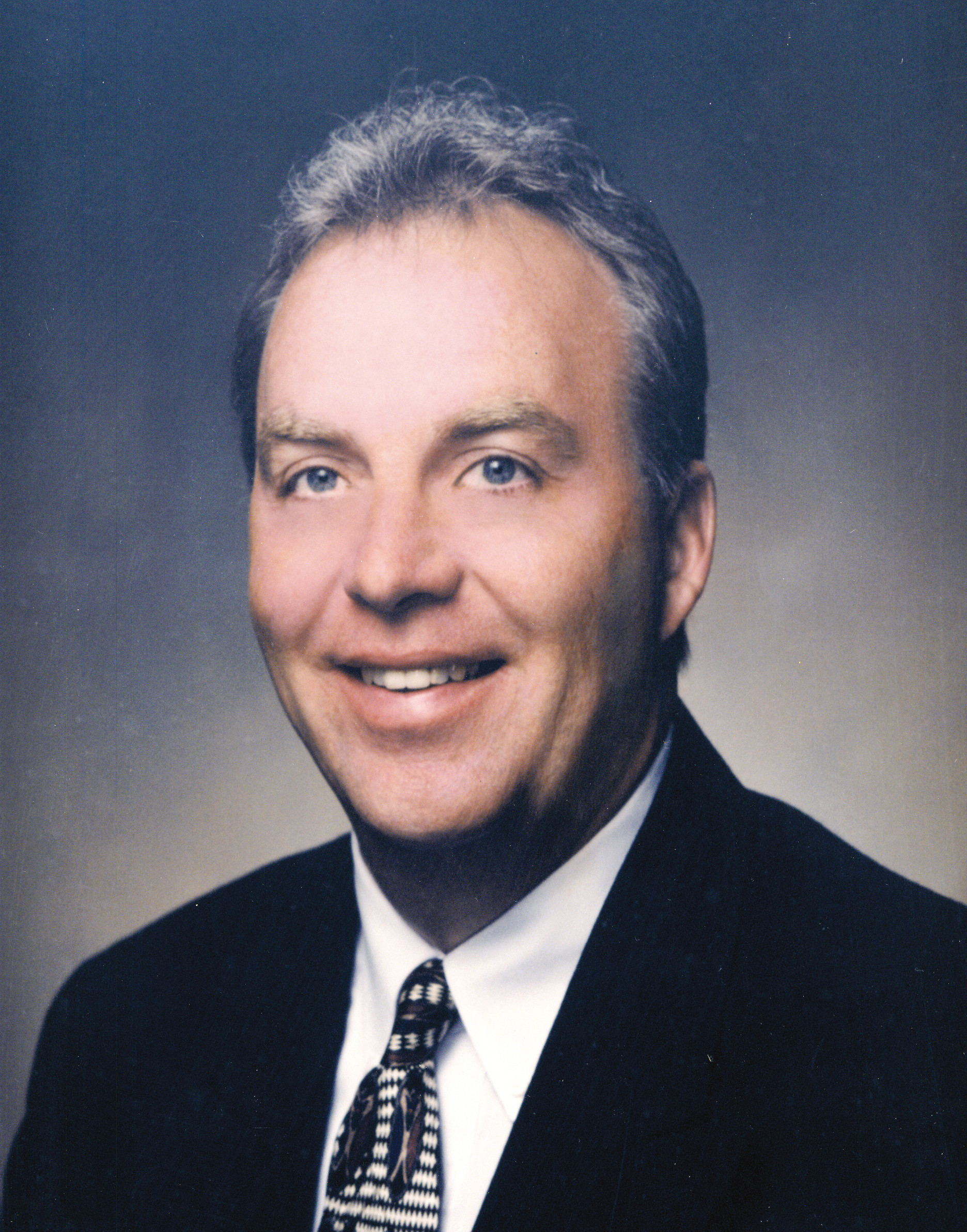 H. George Piersol, II, Chair, Newberry