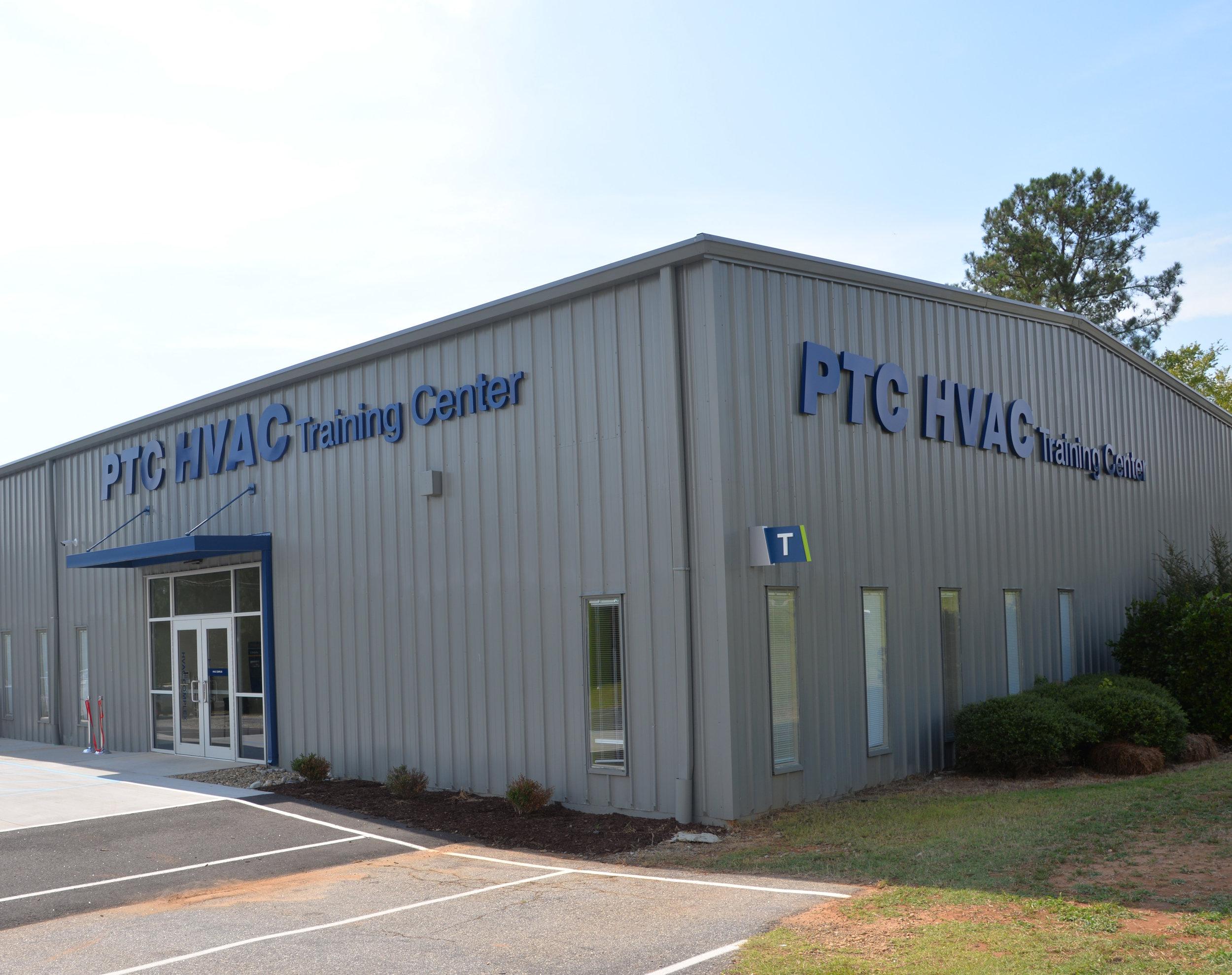 HVAC Training Center