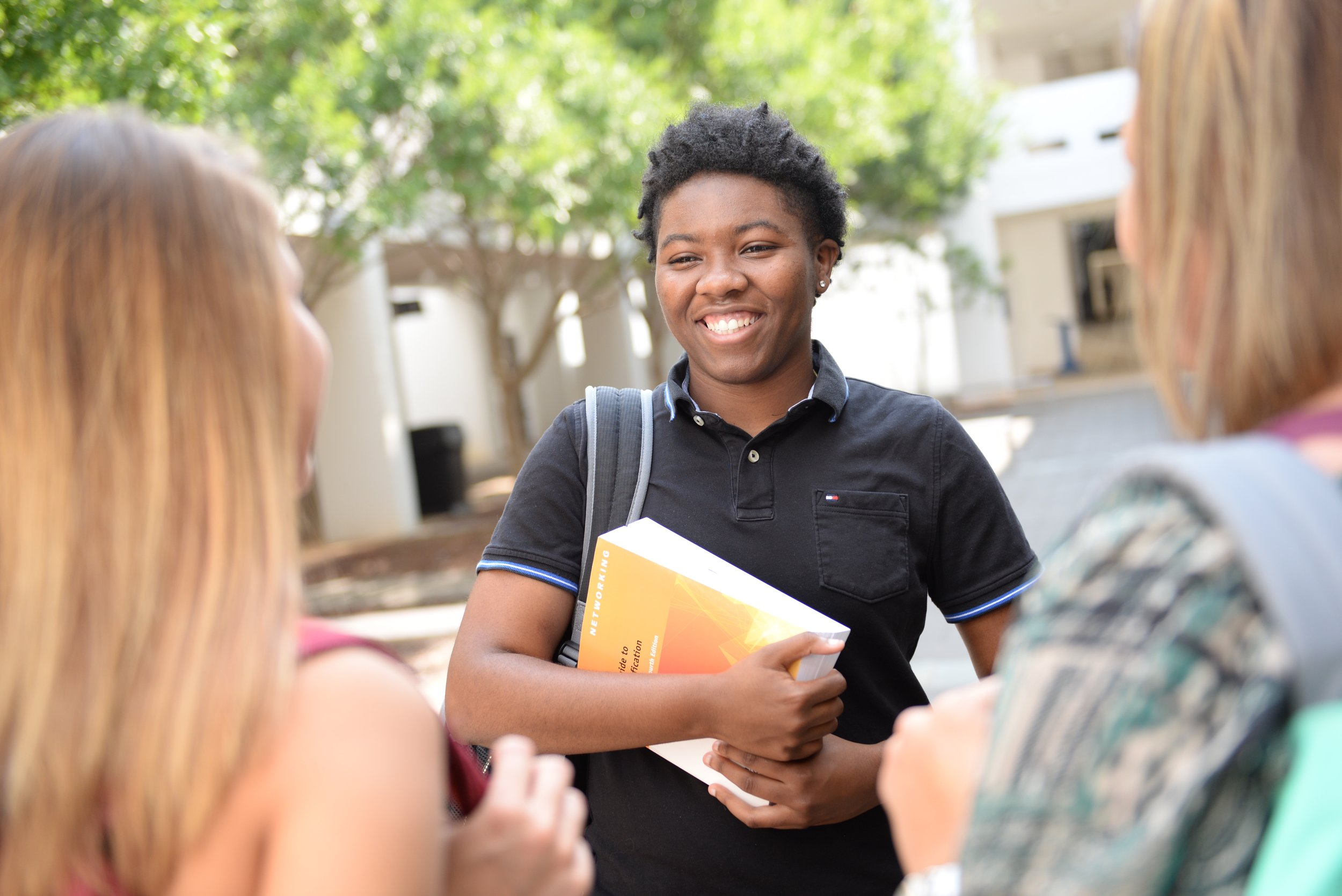Early Access to Higher Education - For PTC, every option is on the table when it comes to connecting students with the training and education they are looking for. This is especially true for high school students who are seeking early college credit.