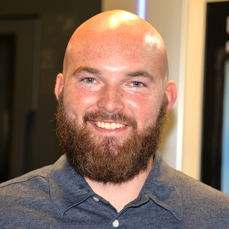 Austin - After just his first semester studying at Piedmont Technical College (PTC) in Greenwood, Austin Morris began working as an apprentice at Burnstein von Seelen Precision Castings in Abbeville while continuing to work toward his machine tool technology degree at PTC.