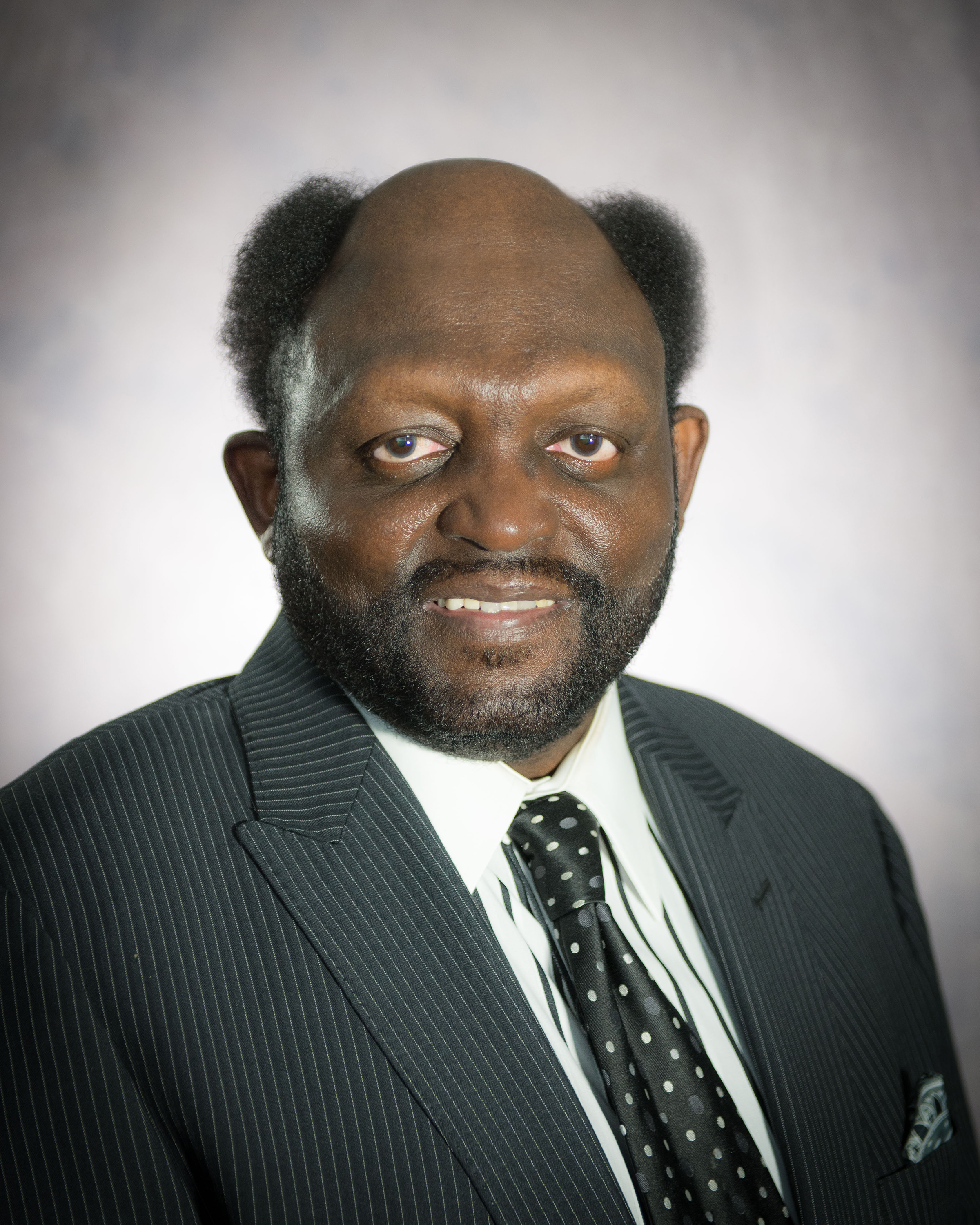 Charles Graves, Greenwood