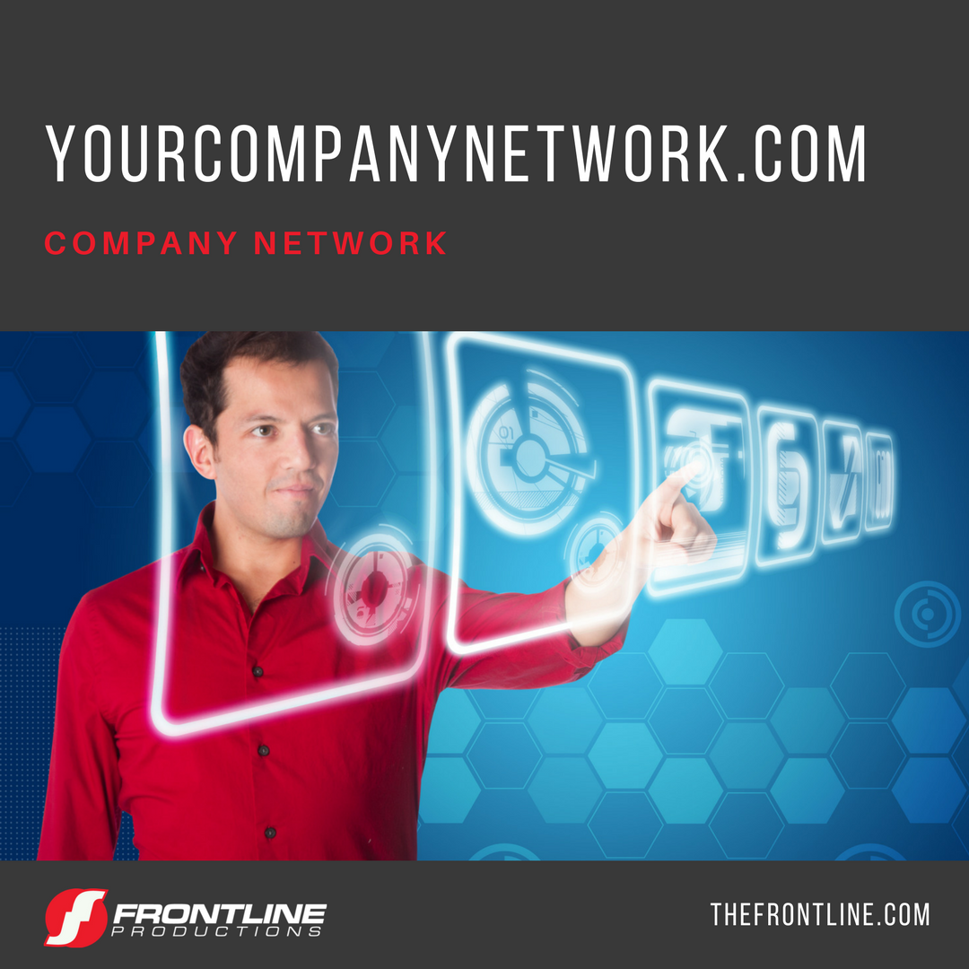 YOUR COMPANY NETWORK