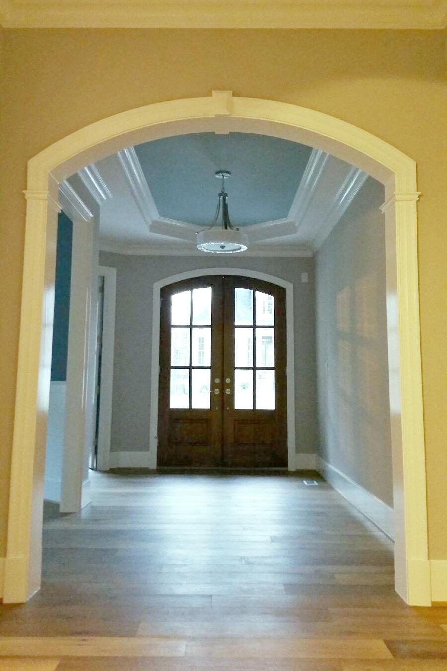 Creech - Custom Archway Cased Opening.jpg