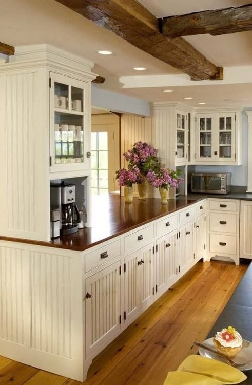 Beadboard Ideas For Your Home Woodmaster Custom Cabinets Custom Cabinets