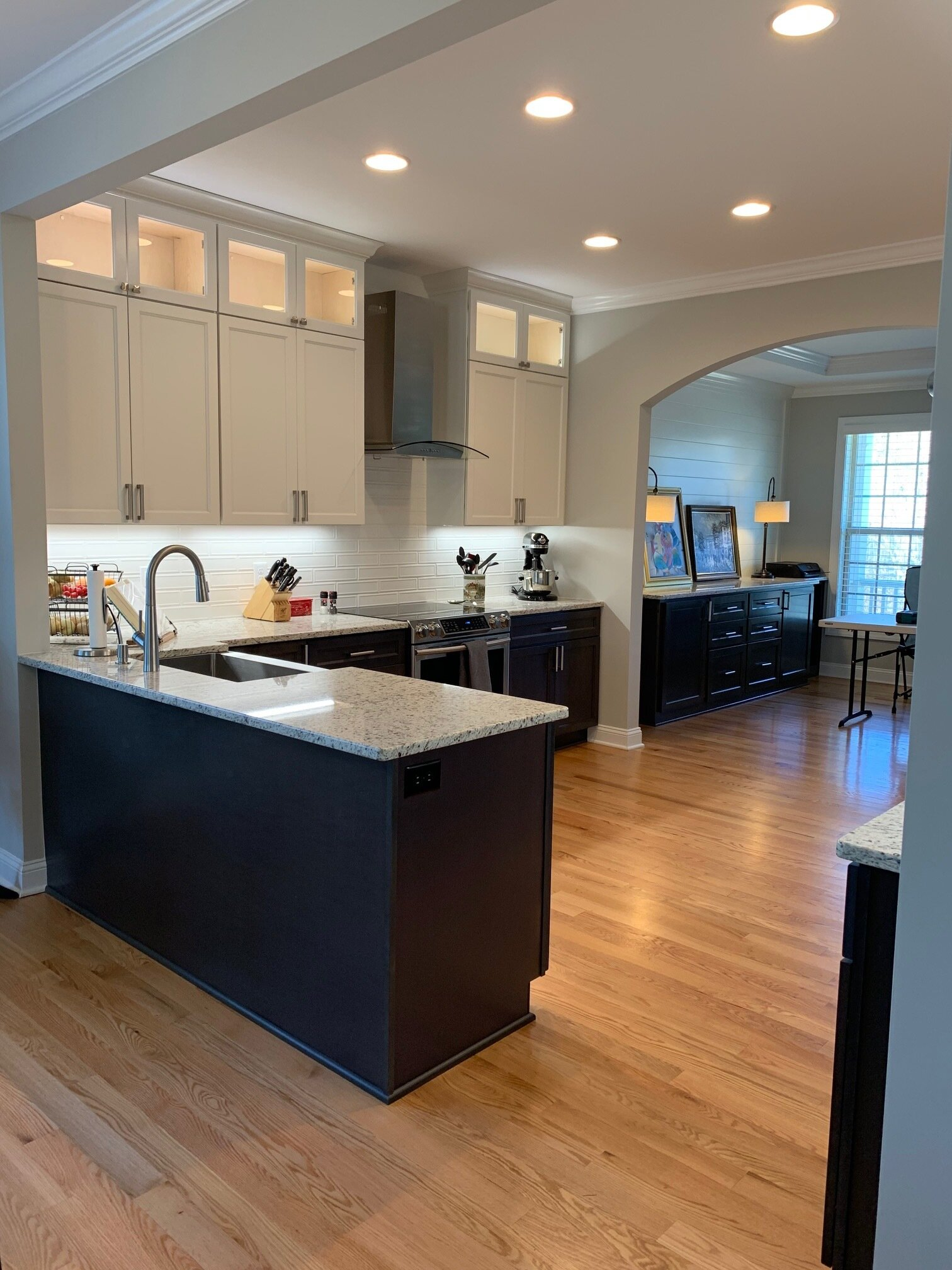 Custom Kitchen Cabinets Remodels Turn Your Dream Kitchen Into Reality Woodmaster Custom Cabinets Custom Cabinets